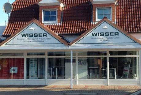 Wisser Gmbh Bauelementebetrieb In B Delsdorf Im Das