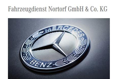 fahrzeugdienst nortorf gmbh & co. kg mercedes-benz vertragswerkstatt