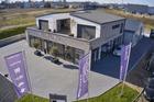 Kundenbild klein 1 Bauelemente Axel Souren Fenster + Türen, Jalousien, Sonnenschutz Bauelemente
