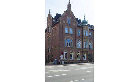 Kundenbild groß 1 Hausarztzentrum Aachen-Forst