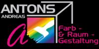 Kundenlogo Antons Andreas Malerbetrieb