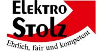 Kundenlogo Elektro Stolz GmbH