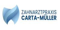 Kundenlogo Carta-Müller Julia Zahnarztpraxis