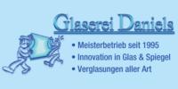 Kundenlogo Daniels Wilfried Glaserei