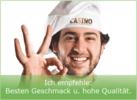 Kundenbild klein 3 CASINO Service Kielholz GmbH Essenbringdienst