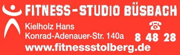 Bildergebnis für fotos vom logo sportstudio büsbach