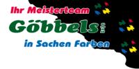 Kundenlogo Malermeister Arno Göbbels GmbH