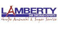 Kundenlogo 2-Rad-Haus Lamberty Marne GmbH Zweirad-Haus