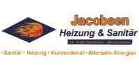 Kundenlogo Jacobsen Inh. Ralph Matthiesen Heizung- und Sanitärtechnik