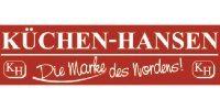 Kundenlogo Küchen-Hansen Inh. Maik Hansen Küchenstudio