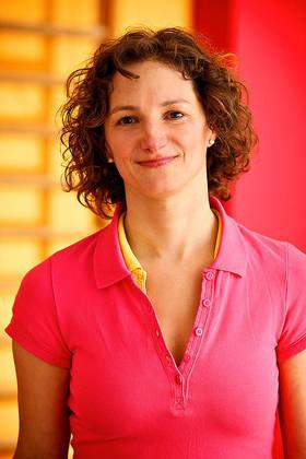 Kundenbild groß 1 Wieneke Nicola Praxis für Physiotherapie