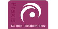 Kundenlogo Benz Elisabeth Dr.med. Fachärztin für Allgemeinmedizin-Naturheilverfahren
