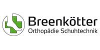 Kundenlogo Breenkötter Orthopädie Schuhtechnik