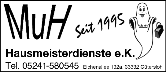 MuH Meloh und Hallmann KG