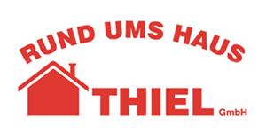 Kundenlogo von Rund ums Haus Thiel GmbH Elektroinstallation