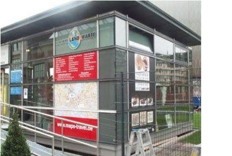 Kundenbild groß 1 UTU Glaserei und Fensterbau Inh. Torsten Uckermark Glasermeister