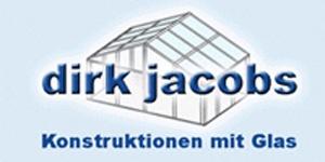 Kundenlogo von Dirk Jacobs GmbH Wintergärten