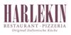 Kundenlogo von Harlekin - Italienisches Restaurant