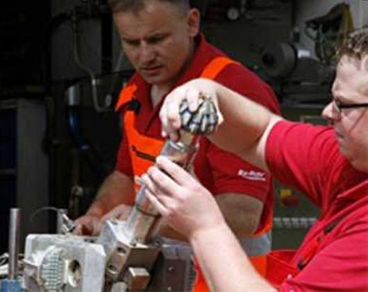 Kundenbild klein 1 Ex-Rohr GmbH