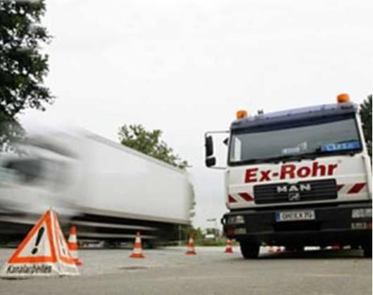Kundenbild klein 3 Ex-Rohr GmbH