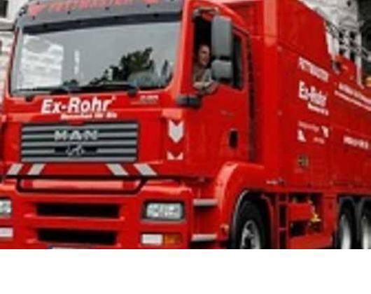 Kundenbild klein 4 Ex-Rohr GmbH