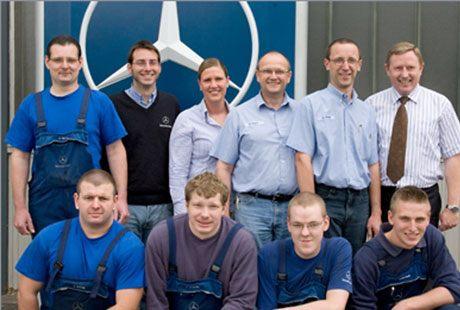 Kundenbild groß 1 Autohaus Doose GmbH