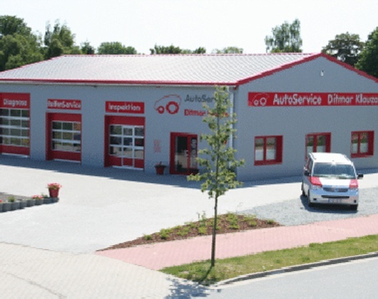 Kundenbild groß 1 AutoService Ditmar Klauza