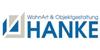Kundenlogo von WohnArt und Objektgestaltung Hanke GmbH & Co. KG Raumausstattung