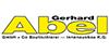 Kundenlogo von Abel Gerhard GmbH & Co. Bautischlerei-Innenausbau KG