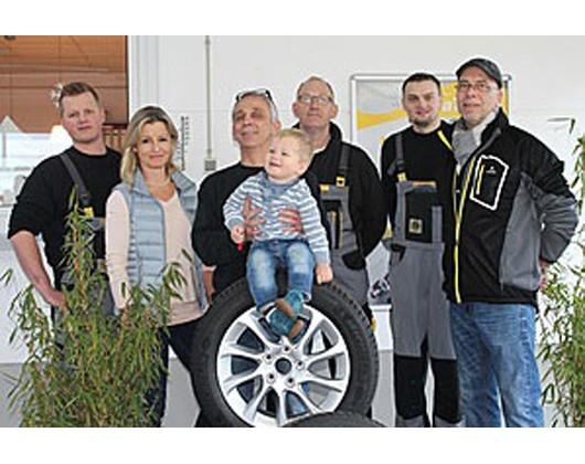 Kundenbild groß 1 1a autoservice Carsten Kock KFZ-Werkstatt