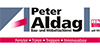 Kundenlogo von Aldag Peter Tischlermeister