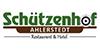 Kundenlogo von Schützenhof Ahlerstedt Hotel-Restaurant Inh. Klaus-Dieter Bockelmann