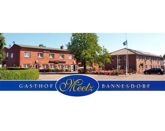 Kundenbild groß 1 Meetz Matthias Gasthof Hotel Bannesdorf