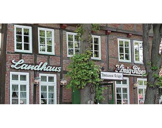 Kundenbild groß 1 Kröger Hans-Joachim Restaurant