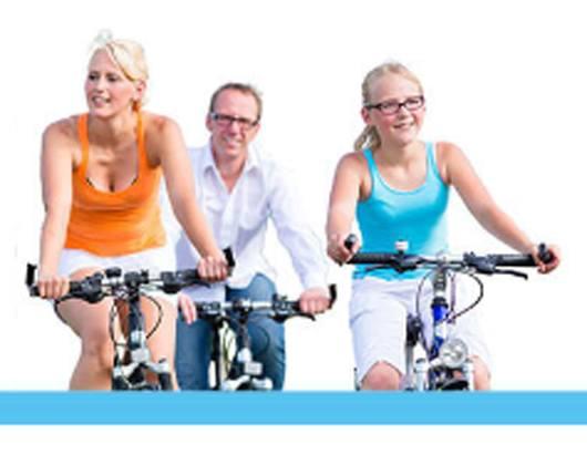 Kundenbild groß 1 2Rad Fehmarn Fahrradverleih in Landkirchen