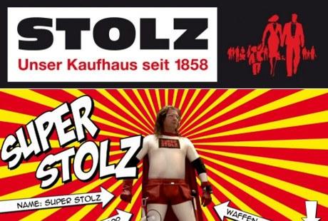 Kundenbild groß 1 Kaufhaus Martin Stolz GmbH Kaufhaus