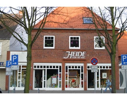 Kundenbild groß 1 Heide Raum und Farbe Inh. Jörg Heide e.K. Raumausstattung