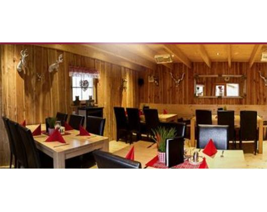 Kundenbild groß 1 Netti's Restaurant