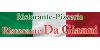 Kundenlogo von Da Gianni Ristorante Pizzeria