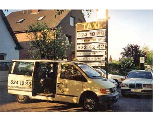 Kundenbild klein 1 Autoruf Norderstedt Taxibetrieb