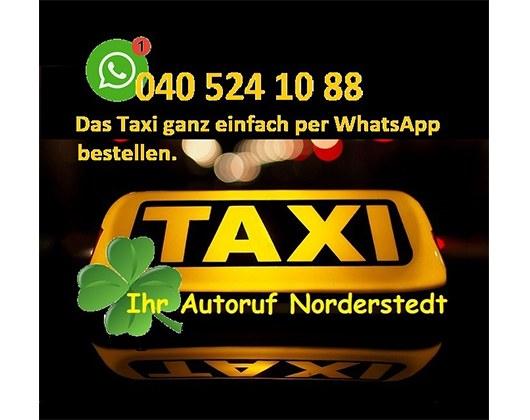 Kundenbild klein 5 Autoruf Norderstedt Taxibetrieb