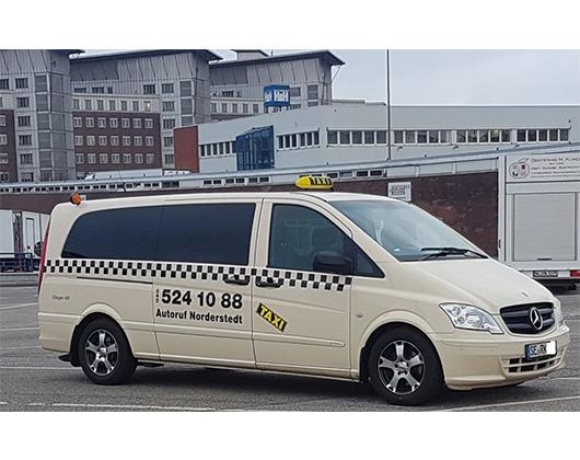 Kundenbild klein 6 Autoruf Norderstedt Taxibetrieb
