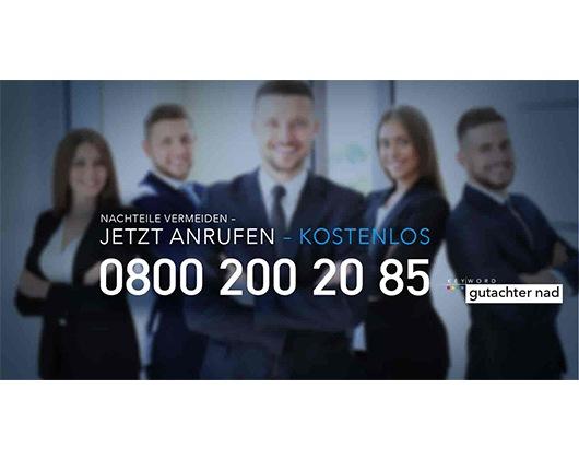Kundenbild klein 3 Kfz Gutachter NAD Hamburg Kfz Sachverständigen Büro