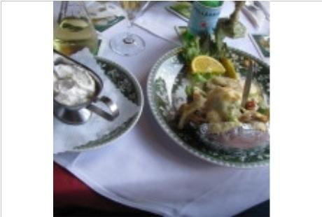 Kundenbild groß 1 Adria Restaurant GbR