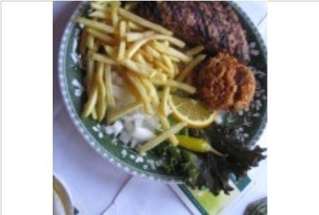 Kundenbild klein 2 Adria Restaurant GbR