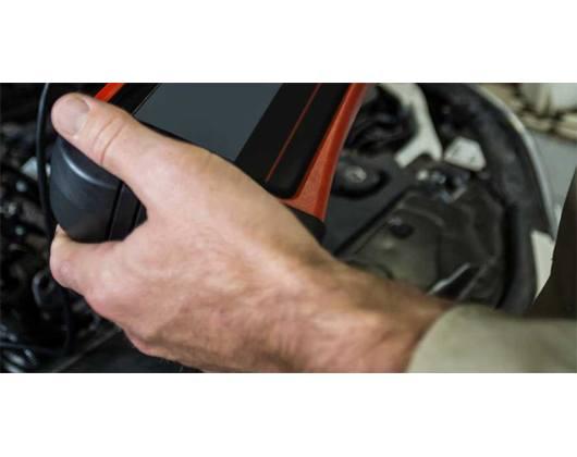 Kundenbild klein 4 Autowerkstatt Nourbin KG