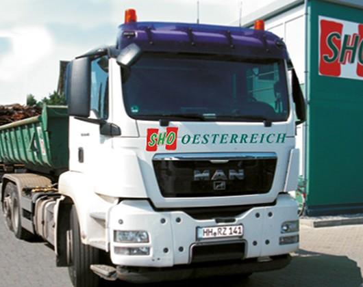 Kundenbild klein 2 SHO Oesterreich GmbH