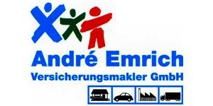 Kundenlogo von Emrich André Versicherungsmakler
