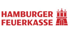 Kundenlogo von Hamburger Feuerkasse