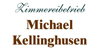 Kundenlogo von Kellinghusen Michael Zimmerei